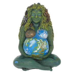 Spirit Earth Mother Earth