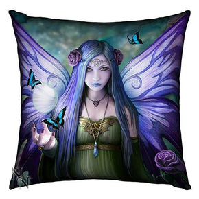 Spirit Earth Mystic Aura Silk Cushion (AS)