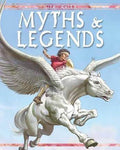 Spirit Earth Myths & Legends