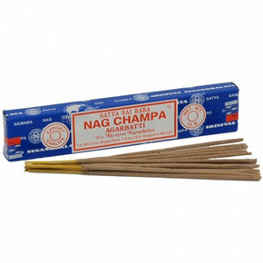 Spirit Earth Nag Champa Incense Sticks