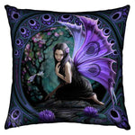Spirit Earth Naiad Silk Cushion (AS)