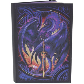 Spirit Earth Nether Blade Journal
