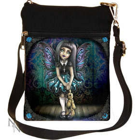 Spirit Earth Noire Shoulder Bag