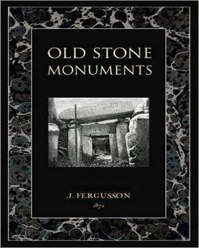 Spirit Earth Old Stone Monuments