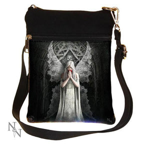 Spirit Earth Only Love Remains Shoulder Bag (AS)