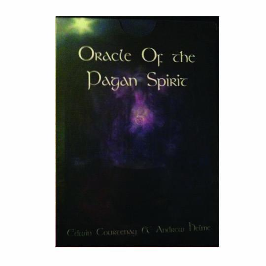Spirit Earth Oracle of the Pagan Spirit