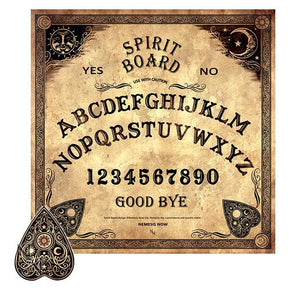 Spirit Earth Ouija Spirit Board