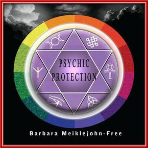 Spirit Earth Psychic Protection