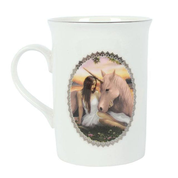 Spirit Earth Pure Heart Mug
