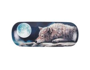 Spirit Earth Quiet Reflection Glasses Case