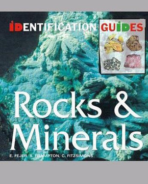 Spirit Earth Rocks & Minerals