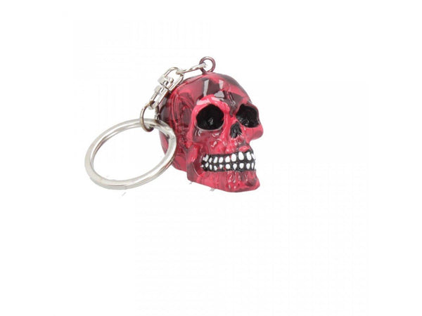 Spirit Earth Romance Keyring