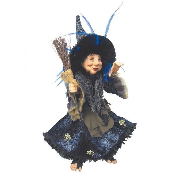 Spirit Earth Rosemary - Blue 35cm