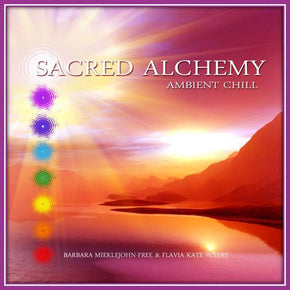 Spirit Earth Sacred Alchemy
