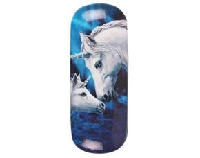 Spirit Earth Sacred Love Glasses Case