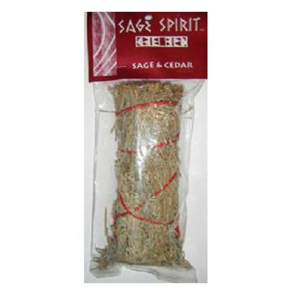 Spirit Earth Sage & Cedar