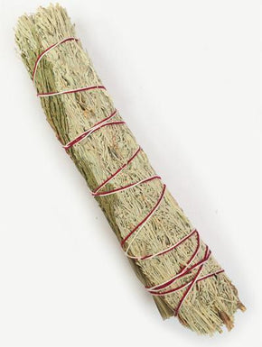 Spirit Earth Sage, Cedar, Sweetgrass 7inch
