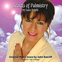 Spirit Earth Secrets of Palmistry