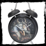 Spirit Earth Soul Bond Alarm Clock