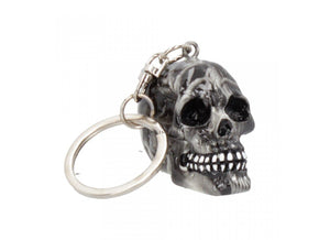 Spirit Earth Soul Keyring