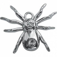 Spirit Earth Spider Keyring