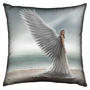 Spirit Earth Spirit Guide Silk Cushion (AS)
