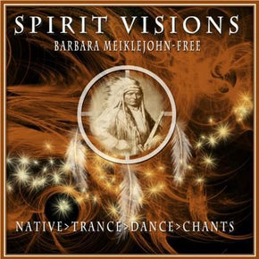 Spirit Earth Spirit Visions