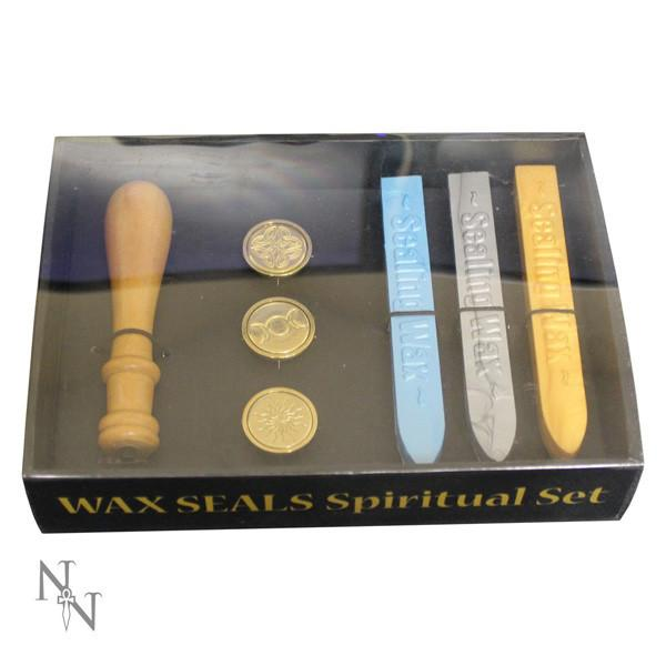 Spirit Earth Spiritual Wax Sealing Kit