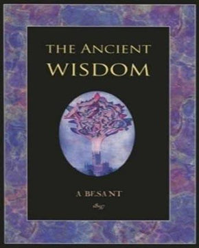 Spirit Earth The Ancient Wisdom