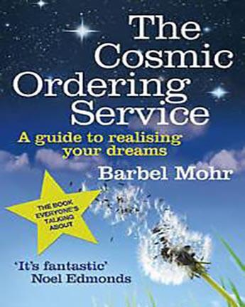 Spirit Earth The Cosmic Ordering Service