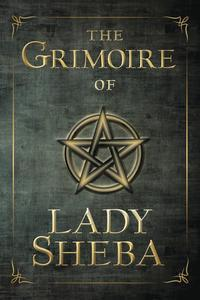 Spirit Earth The Grimoire of Lady Sheba