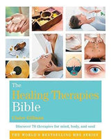 Spirit Earth The Healing Therapies Bible