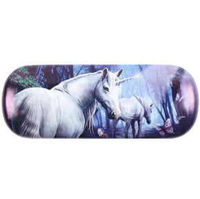 Spirit Earth The Journey Home Glasses Case