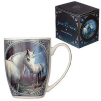 Spirit Earth The Journey Home Mug