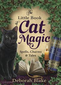 Spirit Earth The Little Book of Cat Magic
