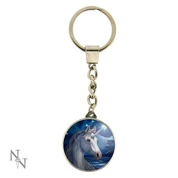 Spirit Earth The Sacred One Keyring