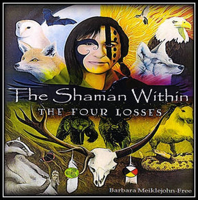 Spirit Earth The Shaman Within