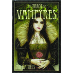 Spirit Earth The Tarot of Vampyres