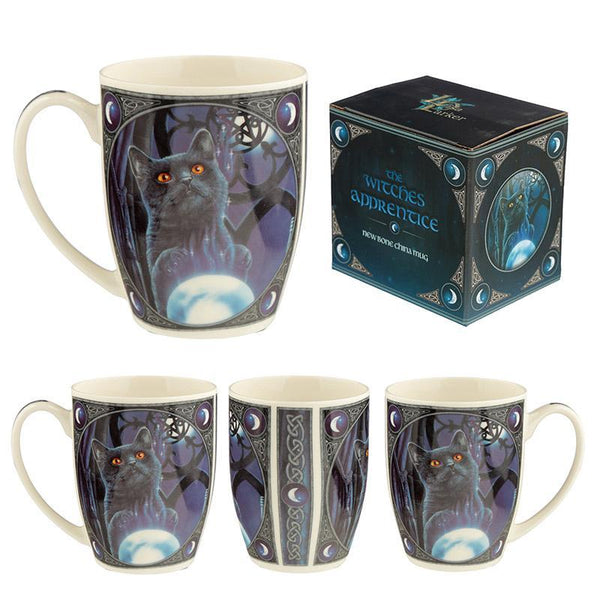 Spirit Earth The Witches Apprentice Mug
