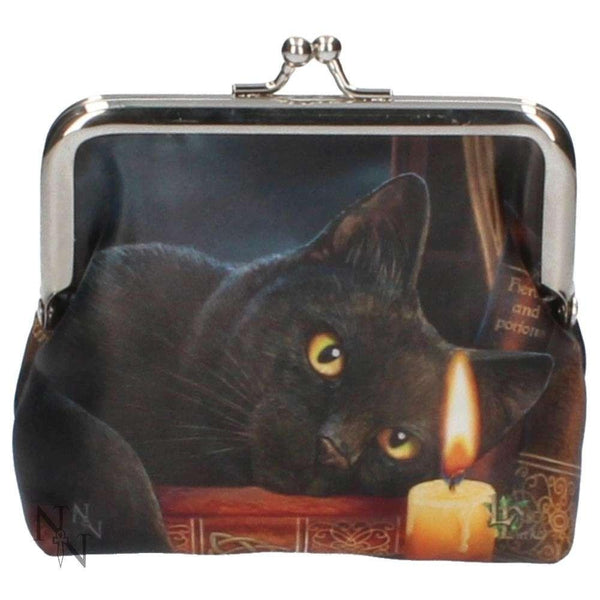 Spirit Earth The Witching Hour Coin Purse