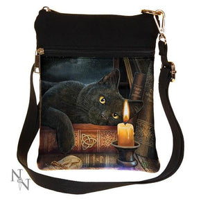 Spirit Earth The Witching Hour Shoulder Bag (LP)