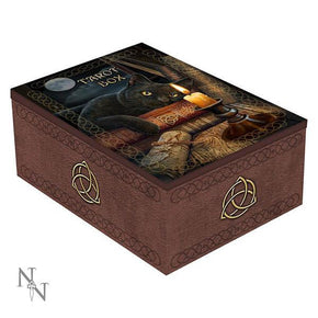 Spirit Earth The Witching Hour Tarot Box