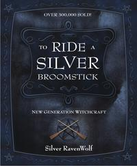 Spirit Earth To Ride a Silver Broomstick