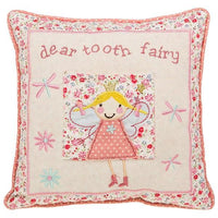 Spirit Earth Tooth Fairy Cushion