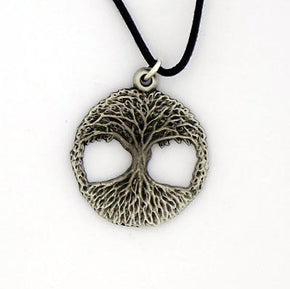 Spirit Earth Tree of Life Pendant