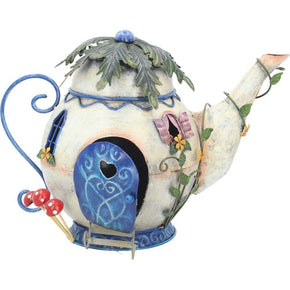 Spirit Earth Tubby Teapot