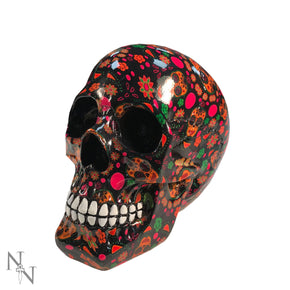 Spirit Earth Viva Skull (Small)