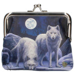 Spirit Earth Warriors of Winter Coin Purse