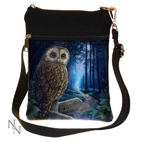 Spirit Earth Way of the Witch Shoulder Bag (LP)