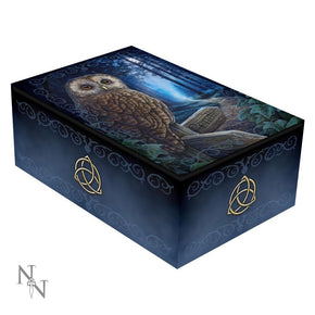 Spirit Earth Way of the Witch Tarot Box